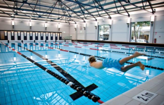 Portfolio auckland council for Pool design auckland